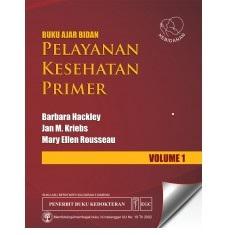 Buku Ajar Bidan Pelayanan Kesehatan Primer Volume 1