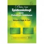 Buku Ajar Epidemiologi untuk Mahasiswa Kebidanan