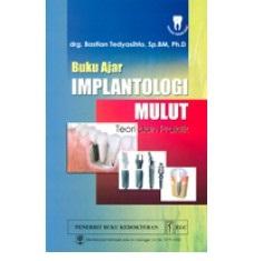 Buku Ajar Implantologi Mulut