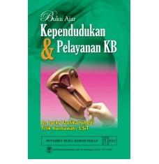 Buku Ajar Kependudukan Pelayanan KB