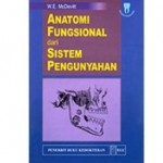 Buku Anatomi Fungsional dari Sistem Pengunyahan