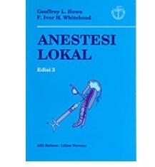 Buku Anestesi Lokal Edisi 3