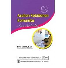 Buku Asuhan Kebidanan Komunitas Konsep & Praktik