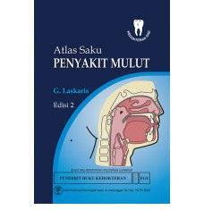 Buku Atlas Saku Penyakit Mulut Edisi 2