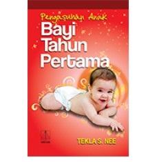 Buku Bayi Tahun Pertama