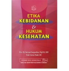 Buku Etika Kebidanan Hukum Kesehatan