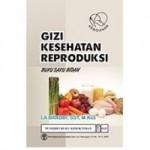 Buku Gizi Kesehatan Reproduksi Buku Saku Bidan