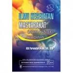Buku Ilmu Kesehatan Masyarakat Dalam Konteks Kebidanan