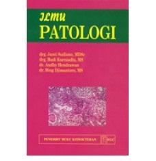 Buku Ilmu Patologi