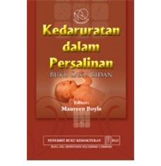 Buku KEDARURATAN DALAM PERSALINAN Buku Saku Bidan