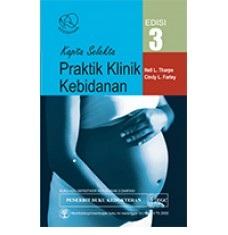 Buku Kapita Selekta Praktik Klinik Kebidanan Edisi 3