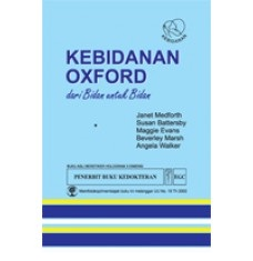 Buku Kebidanan Oxford dari Bidan untuk Bidan