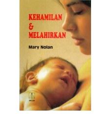 Buku Kehamilan dan Melahirkan