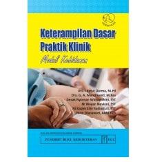 Buku Keterampilan Dasar Praktik Klinik Modul Kebidanan