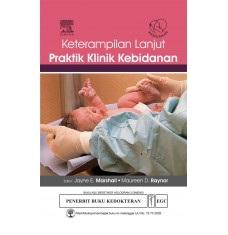 Buku Keterampilan Lanjut Praktik Klinik Kebidanan