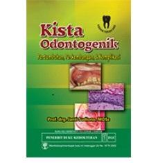 Buku Kista Odontogenik Pertumbuhan Perkembangan Komplikasi