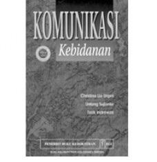 Buku Komunikasi kebidanan