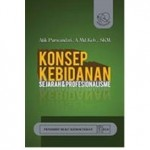 Buku Konsep Kebidanan Sejarah Profesionalisme