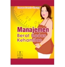 Buku Manajemen Berat Badan Kehamilan