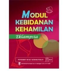 Buku Modul Kebidanan Kehamilan Eklampsia