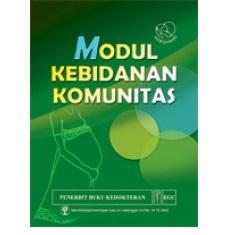 Buku Modul Kebidanan Komunitas