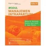 Buku Modul Manajemen Intrapartum Edisi 4
