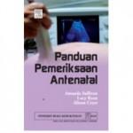 Buku Panduan Pemeriksaan Antenatal