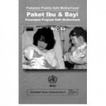 Buku Pedoman Praktis Safe Motherhood PAKET IBU BAYI Penerapan Program Safe Motherhood