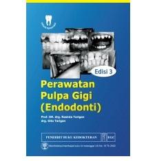 Buku Perawatan Pulpa Gigi (Endodonti) Edisi 3