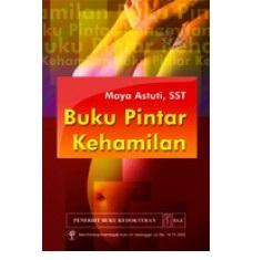 Buku Pintar Kehamilan