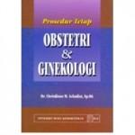 Buku Prosedur Tetap Obstetri dan Ginekologi