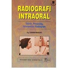 Buku Radiografi Intraoral