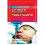 Buku Saku ASUHAN PRANATAL PASCAPARTUM