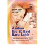 Buku Saku Asuhan Ibu Bayi Baru Lahir