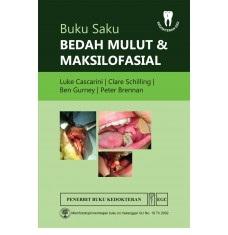 Buku Saku Bedah Mulut Maksilofasial