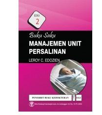 Buku Saku Manajemen Unit Persalinan Edisi 2
