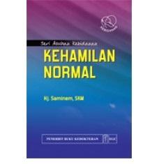 Buku Seri Asuhan Kebidanan Kehamilan Normal