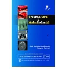 Buku Trauma Oral Maksilofasial
