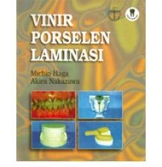 Buku Vinir Porselen Laminasi