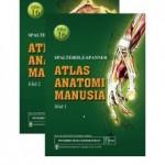 Atlas Anatomi Manusia Spalteholz