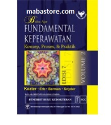 BUKU AJAR FUNDAMENTAL KEPERAWATAN Edisi 7 Vol. 2