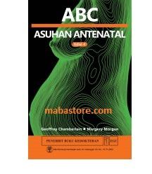 Buku ABC Asuhan Antenatal Edisi 4