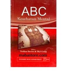 Buku ABC Kesehatan Mental