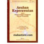 Buku ASUHAN KEPERAWATAN Pada Pasien dengan Gangguan Sistem Persarafan