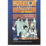 Buku Active English for Nurses