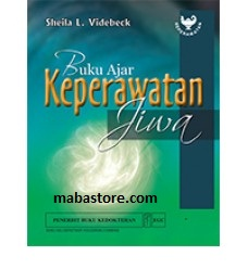 Buku Ajar Keperawatan Jiwa