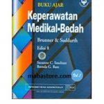 Buku Ajar Keperawatan Medikal-Bedah Brunner Suddarth Edisi 8