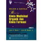 Buku Ajar Kimia Medisinal Edisi 11