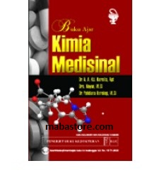 Buku Ajar Kimia Medisinal