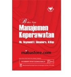 Buku Ajar Manajemen Keperawatan